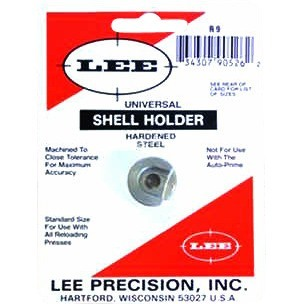 Шеллхолдер для капсюлятора LEE R12 SHELL HOLDER