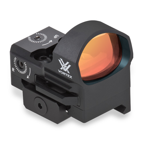 Коллиматор Vortex Razor Red Dot 3 MOA Battery In Product