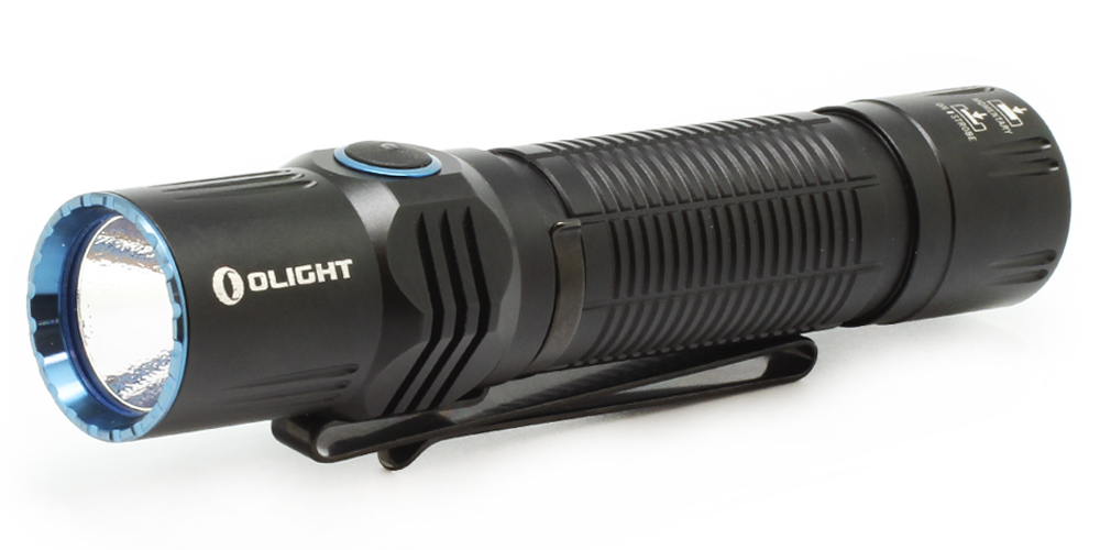 Фонарь Olight M2R Warrior CW