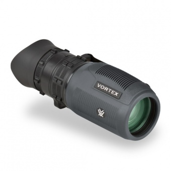 Монокуляр Vortex Solo 8х36 Tactical Monocular with R/T Ranging Reticle and Reticle Focus (MRAD)