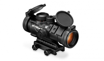 Коллиматор Vortex Spritfire 3x Prism Scope with EBR-556B Reticle (MOA)